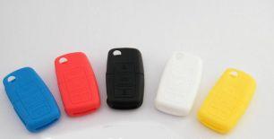 силиконовый чехол на ключ автомобиля volkswagen Tiguan
